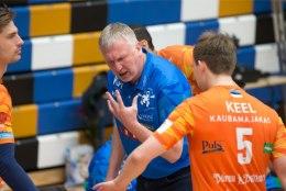 VÄGEV! Pärnu alistas põnevusmängus Horvaatia meeskonna ja astus ühe jalaga eurosarja kaheksandikfinaali