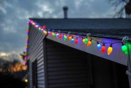 Kas jõulutuled tohivad ööpäev läbi põleda?
