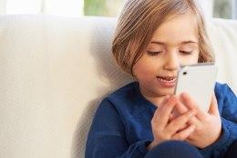 ARST LAPSEVANEMATELE: pange arsti vastuvõtul lapse nutiseade ära!