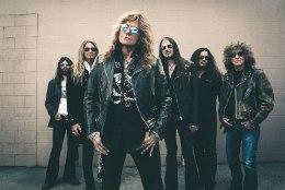Whitesnake ja Europe panevad Eestis püsti tõelise rokipeo
