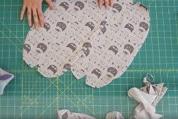 VIDEO | Samm-sammult õpetus: õmble ise vahva kevadmüts!