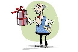 SAA TEADA! Milline jõulutüüp oled sina?