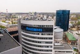 SUURED MUUTUSED: Postimehe uuriva toimetuse juht Holger Roonemaa esitas pärast vastutava väljaandja vallandamisteadet lahkumisavalduse