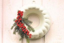3 isemoodi jõulupärga: ehitud ukseesine toob pühadeootuse!