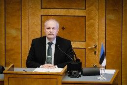 Pihkva kuberner pakub Henn Põlluaasale Vene passi