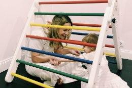 MARILYN JURMANI BLOGI   Hea on lasta lapsel ise õppida ja mitte liialt sekkuda vahele