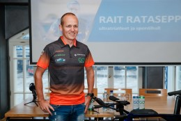 TERASMEES! Ultratriatleet Rait Ratasepp plaanib järjekordset müstilist katsumust