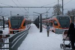 Balti jaama tuleb ainult Jaak Joala monument, Urmas Ott tema kõrvale ei istu