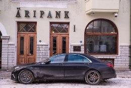 Eesti vanimal pangal lasub kõrge rahapesurisk