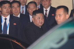 Donald Trump loodab Kim Jong-uni Hanois taltsutada