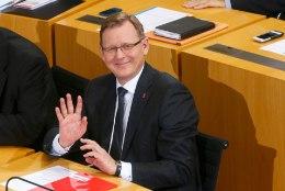 DOPINGUSKANDAAL   Saksamaa tipp-poliitik: see on katastroof!