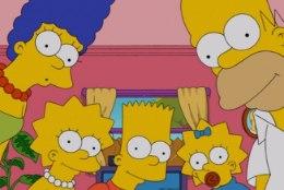 """Kestab igavesti! Joonissari """"Simpsonid"""" saab veel kaks hooaega"""