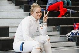 TUBLI! Kristina Kuusk jõudis Barcelona MK-etapil poodiumile