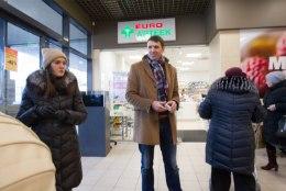 FOTOD | Rainer Vakra pole valijate eest peitu pugenud