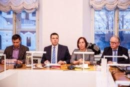 Keskerakonna, EKRE ja Isamaa regionaalpoliitika fookus on maapiirkondade kiiremal arengul