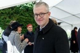 Janek Mäggi: Verhofstadtikirja taga on Andrus Ansip ja Urmas Paet. Paet: Mäggi valetab