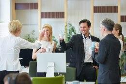 KOGEMUSLUGU | Mis aitaks uuel töökohal kiirelt sisse elada?