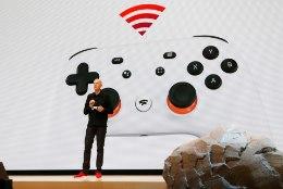 HÜVASTI, KONSOOLID? Google kuulutas välja voogedastusel põhineva mänguplatvormi