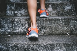 Kas treenides peab vitamiine lisaks võtma?