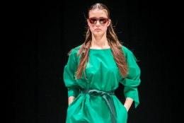TFW 2019   Eve Hansoni uus kevadkollektsioon on värvikirevam kui tema varasem looming