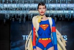TFW 2019 | Kevadise moenädala viimane õhtu tõi lavale pöörase moeloome ja peene naiselikkuse