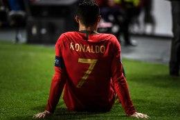Koondisemängul vigastada saanud Ronaldo avamatš Meistrite liiga veerandfinaalis on küsimärgi all