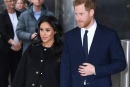 Miks olid prints Harry ja hertsoginna Meghani abielu esimesed kuud nende jaoks keerulised?
