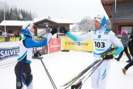 VÕRDLUS | Kas dopingu kasutamine parandas Algo Kärbi tulemusi?