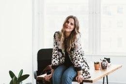 Lauljatar Anett Kulbin: Londonis elamine näitas, kui palju me asju üle tarbime