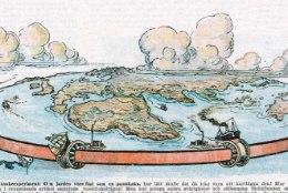 Kas Maa on veel kerakujuline või taaskord lame?