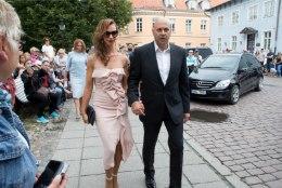 Kristina Viirpalu ja Even Tudeberg abielluvad