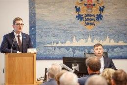Kristen Michal: Kõlvartile anti linnapea ametikoht, et ta laseks EKRE valitsusel sündida