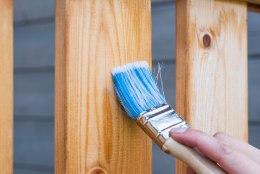 Löö terrass läikima! Praktilised nipid puidu õlitamiseks