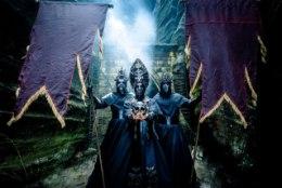 Nad tulevad taas! Death metal'i absoluutne kuningas Behemoth esineb sügisel Tallinnas