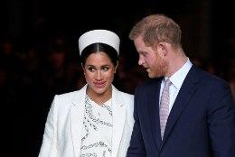 TOP 6   Kuninglikud beebitraditsioonid, millest Meghan ja Harry kinni pole pidanud