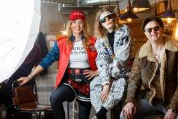 VIDEO | HOMMIKUSÖÖK STAARIGA | Supermodell ja räppar Alexandra Elizabeth Ljadov: jah, ma olen eriline ja enda üle uhke!