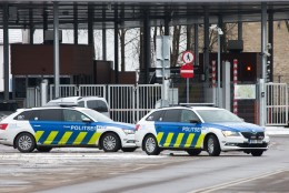 Homsetel liiklustalgutel rahustavad politseinikud liiklust eri paikades üle Eesti