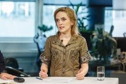 VIDEO   Vilja Kiisler lahkub Postimehest, põhjuseks sisesõda peatoimetajaga