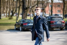 Uued detailid ministrikandidaat Kuusiku jääknähtudest: Ratas oli esmaspäeval juhtunust teada saades häiritud