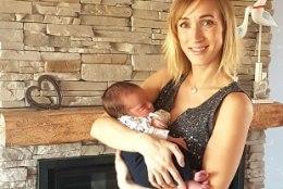 Teise lapse ilmale toonud Liina Randpere: rase naine ei pea diivanikaunistuseks muutuma