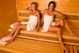 TRENNI ASEMEL: saun mõjutab keha samamoodi kui mõõdukas treening