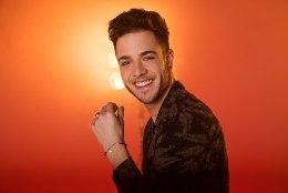 ÕL INTERVJUU | Šveitsi eurolaulja Luca Hänni: Eurovisionil osalemisega täitub minu suur unistus