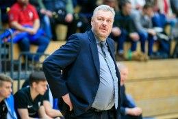 Priit Vene jätkab eurosarja pürgiva Tartu peatreenerina, lepingud on üheksa mängijaga