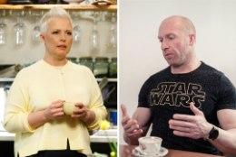 Evelin Ilves toitumisnõustaja kriitikale: Erik Orgu on ameerikalikult agressiivse stiiliga müügimees
