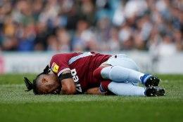 Inglismaal toimunud jalgpallikaose tagamaad: kohtunik ei mängi väljakul arsti