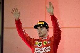 Mercedese boss usub, et Ferrari talendis peitub potentsiaalne maailmameister