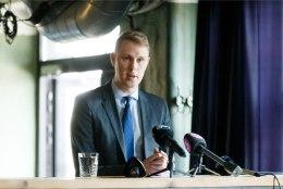 Raimond Kaljulaid: uus koalitsioonilepe on EKRE ja Isamaa nägu
