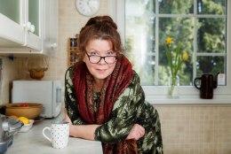 Näitlejanna Terje Pennie: mul on mure maailma pärast