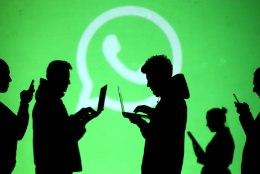 TURVAAUK: WhatsAppi haavatavus võimaldas levitada Iisraeli nuhkvara