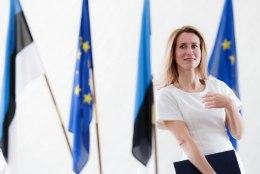 Reformierakond valmistub Mart Helmet umbusaldama